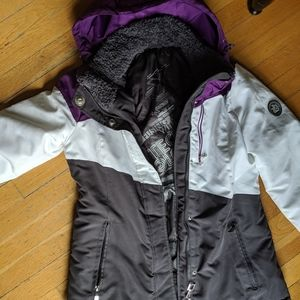 Jackets & Blazers - Zero Xposure Women's Winter Coat